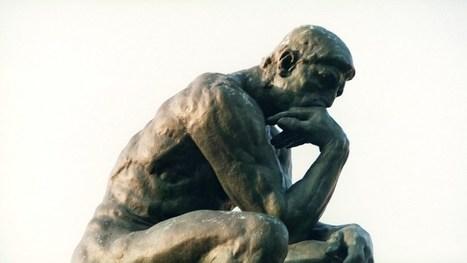 Les bénéfices du doute de l'entrepreneur | Entrepreneurs du Web | Scoop.it