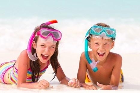 Vacaciones ¡¡Qué aburrimiento!! | Recull diari | Scoop.it