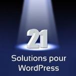 21 hacks pour un Wordpress sans plugin | Web design - Ergonomy and responsiveness | Scoop.it