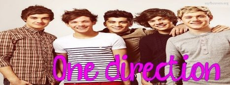 One Direction facebook Cover Banner | Facebook Covers, Timeline ... | Facebook Covers and Ways In Which to Make a Facebook Cover | Scoop.it