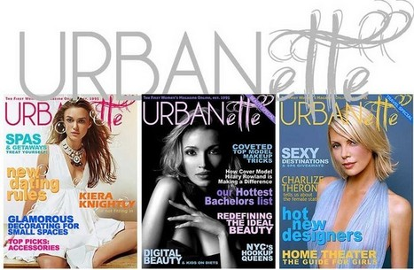 Urbanette's Commitment to Women | Women, Society, and Relationships | Scoop.it