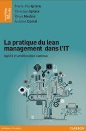 Guide pratique pour les directeurs de systèmes d'information - CIO-Online - formation et management | Evolution et développement | Scoop.it