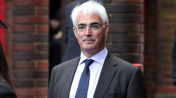 A response to our own London Scot Alastair Darling (extended) | Unionist Shenanigans | Scoop.it