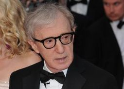 Woody Allen tournerait de nouveau en France | IMAGE pub photo media cinema mode | Scoop.it