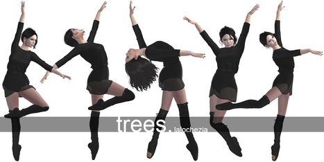 -Lalochezia- Trees ad | 亗 Second Life Freebies Addiction & More 亗 | Scoop.it