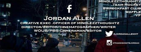Jordan Allen | Facebook | Lite Feet Dance | Scoop.it