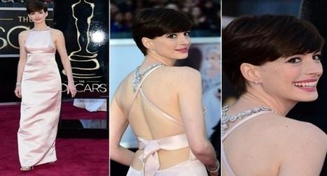 Vestidos das atrizes no Oscar 2013: fotos   Notícias   Scoop.it