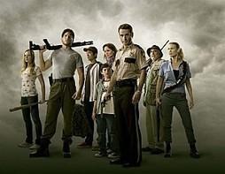 L'actu des series: Découvrez en plus sur The Walking Dead saison 3 HOME ! (video) | cotentin webradio Buzz,peoples,news ! | Scoop.it