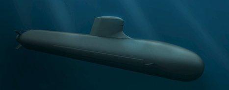 Australie: le français DCNS décroche un contrat de sous-marins à 34milliards d'euros   Compétitivité et intelligence économique   Scoop.it