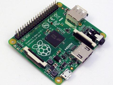 Guide : quel est le meilleur Raspberry Pi pour vos besoins ?   Ressources pour la Technologie au College   Scoop.it