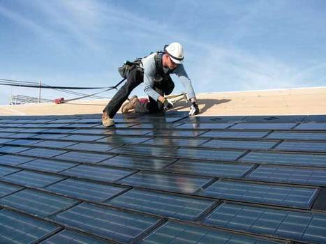 Roofing | Business | Scoop.it