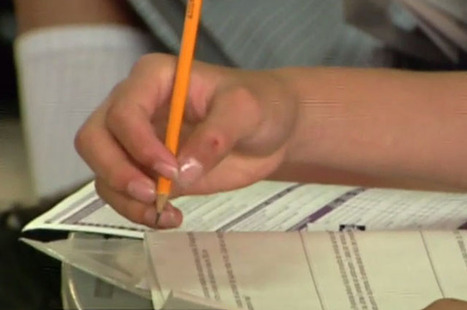 Candidatos responden: ¿Cómo se puede mejorar la educación en ... - Noticiascaracol.com | Educación en Colombia | Scoop.it