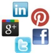MKB & Social Media Onderzoek 2012 | Fingerspitz Online Marketing | Social media vs companies | Scoop.it