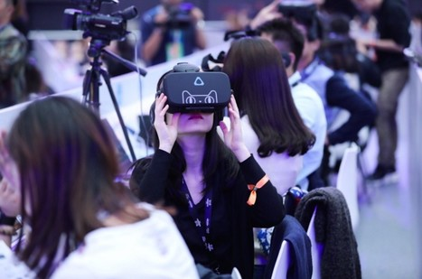 Shopping in virtual reality is not a science fiction anymore | :: The 4th Era :: | Scoop.it