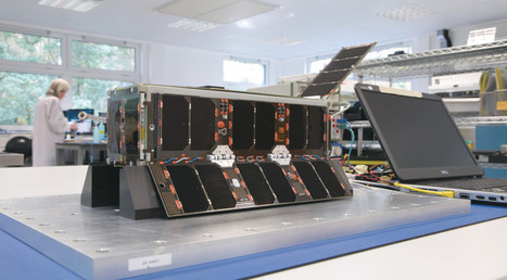 Man Behind Moore's Law Bankrolling Cubesat Mission   The NewSpace Daily   Scoop.it