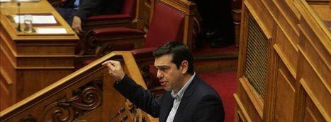 Grecia amenaza con expropiar bienes alemanes si Berlín no negocia las reparaciones de guerra | Política & Rock'n'Roll | Scoop.it