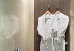 Alberghi: 8 italiani su 10 rubano. Shampoo, pile, specchi, bibbie | Hospitality Webmarketing, social e distribuzione on line | Scoop.it