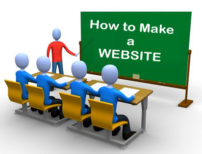 Make your own website and enjoy the online presence   Ace Blog   Acewebacademy   Scoop.it
