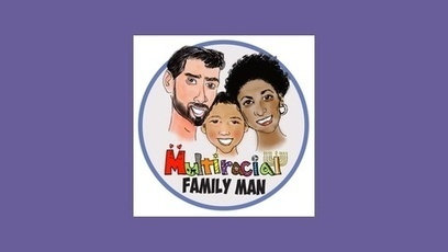 Multiracial family mom, Obama neighbor, and former dancer, Keesha Beckford, Ep. 34 from Multiracial Family Man | Mixed American Life | Scoop.it