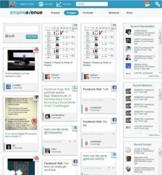 Empire Building Network: Empire Avenue News, Advice & Discussion | JOIN SCOOP.IT AND FOLLOW ME ON SCOOP.IT | Scoop.it