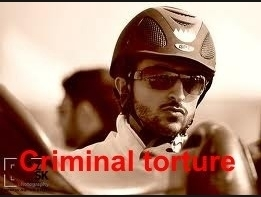 NASSER BIN HAMAD AL KHALIFA: Mug-Shot of a torturer! | Human Rights and the Will to be free | Scoop.it