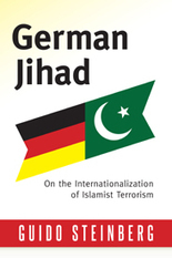 Book Review: German Jihad: On the Internationalization of Islamist Terrorism | Digital Protest | Scoop.it