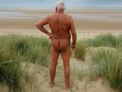 Free and easy! Nudists win fight to strip off at one of the Queen's beaches - Express.co.uk | Nudism | Scoop.it