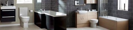 Modern day fittings add an elegant appeal to your bathrooms | Bathroom Supplies Manchester | Scoop.it