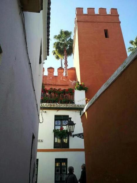 Twitter / _Paisajes_: #Sevilla callejones #Andalucía ... | La Andalucía Libre | Scoop.it