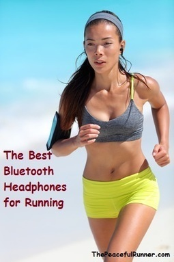 Best Bluetooth Headphones for Running: Could it be These?   Advice for Runners   Scoop.it