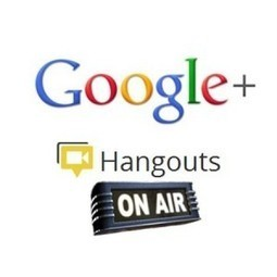 Google Hangouts On Air Takes Webinar Marketing to the Next Level ...   Hangouts for Business   Scoop.it