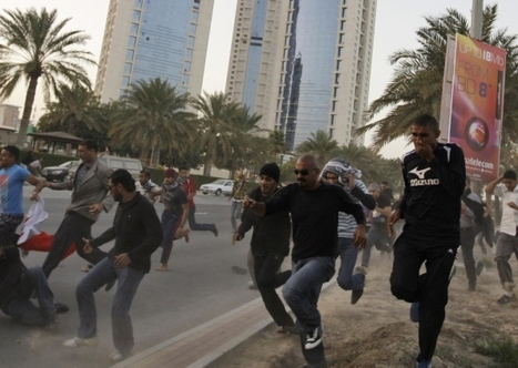 Democracy blast for Bahrain fire contract - Local - lep.co.uk | Human Rights and the Will to be free | Scoop.it