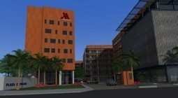 Marriott, Hotecapsa to Develop Guayaquil Hotel in 2016   Commercial Property Executive   International Real Estate   Scoop.it