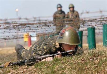 Ukraine agrees to host NATO war games | Business Video Directory | Scoop.it