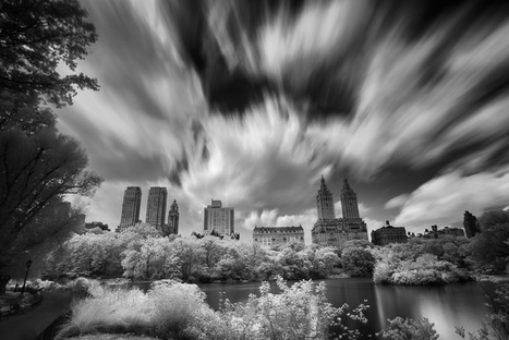 An Introduction to Infrared Photography - DIY Photography | Infrared Photography | Scoop.it