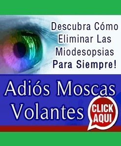 Veo Sombras En Mis Ojos - No Mas Moscas En Los Ojos   Miodesopsias o Moscas Volantes   Scoop.it