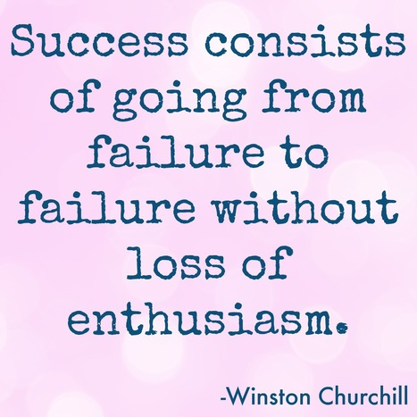 Success Quote   Everyday Trish   Everyday Trish   Scoop.it
