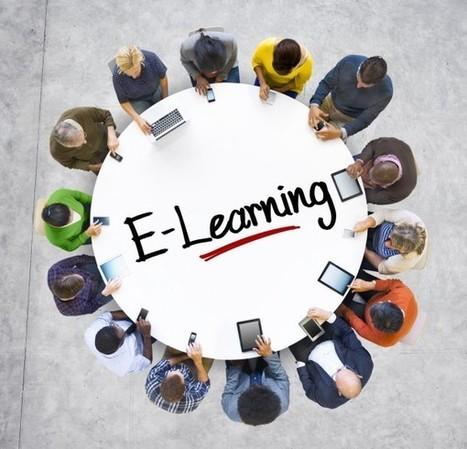 Cómo Internet ha influido en el desarrollo de la formación online: El e-learning. | Linguagem Virtual | Scoop.it