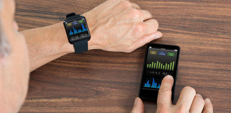 Why the NHS should prescribe wearable fitness trackers | mHealth- Advances, Knowledge and Patient Engagement | Scoop.it