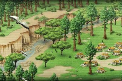Nowatera : Un jeu vidéo pour sensibiliser à la biodiversité | Education & Numérique | Scoop.it
