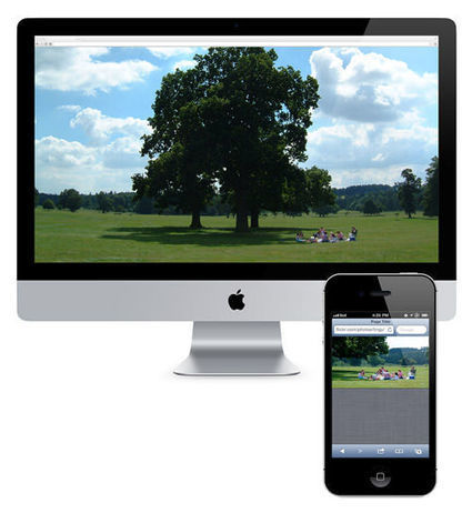Choosing A Responsive Image Solution | Smashing Mobile | User Experience | Scoop.it