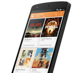 Nexus 5 the Epitome of An Android Smartphone | ColourMyLearning | Scoop.it