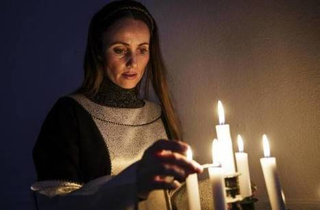 Denmark's first women's mosque opens | A Voice of Our Own | Scoop.it