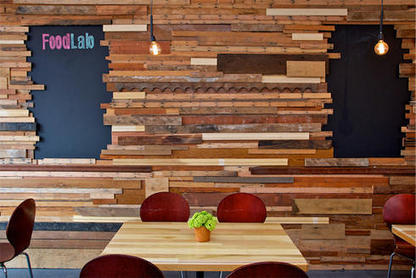 "Shareable: FoodLab Plots ""Coworking for Food Trucks"" 