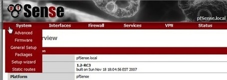 Friday: pfSense with Chris Buechler | VoIP & Tell Us: the VUC News Page | Scoop.it