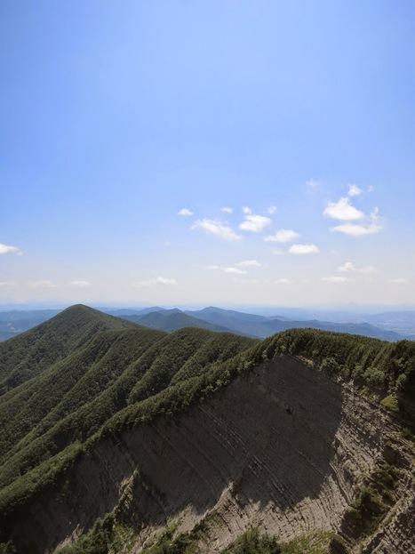 Escursioni nelle Marche: Da Parchiule al Monte dei Frati (1453m) | Le Marche un'altra Italia | Scoop.it
