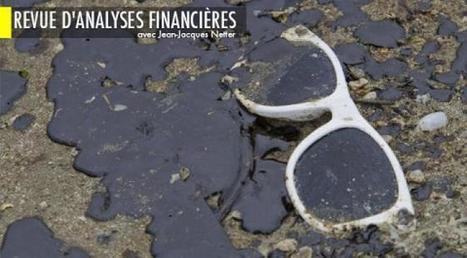 Baisse du pétrole : ceux qui vont en profiter, ceux qui vont trinquer - Atlantico.fr | Indicateurs conso | Scoop.it