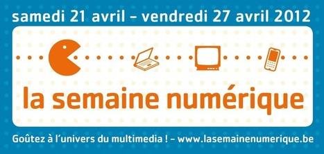 Visite numérique au Musée à l'occasion de la semaine numérique | Musée de la Céramique | NTIC et musées | Scoop.it
