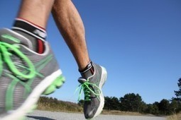 The carbon footprint of your running shoes | SmartPlanet | hiking boots | Scoop.it