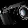 Fujifilm X Series APS C sensor camera